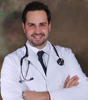 Dr. Anis Khalaf, OMD, AP